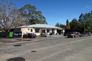 Hawkes Bay Country Pubs – Jill's Scene