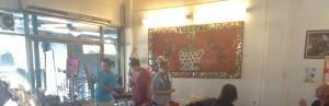 Munjai Cafe