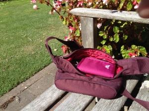 Pink Bag delight