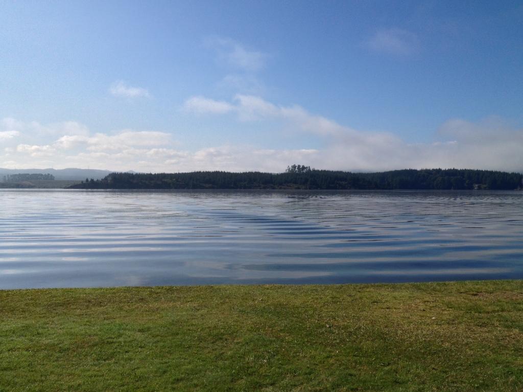 Lake Maraetai