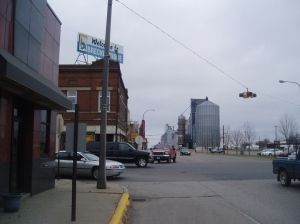 Minnesota Avenue, Breckenridge, 2006