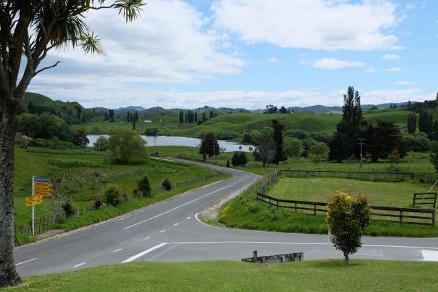 Lake Rotokaha