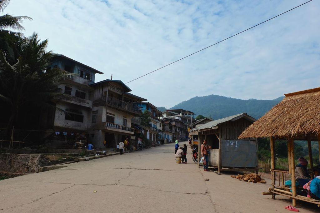 Beautiful Muang Khiau