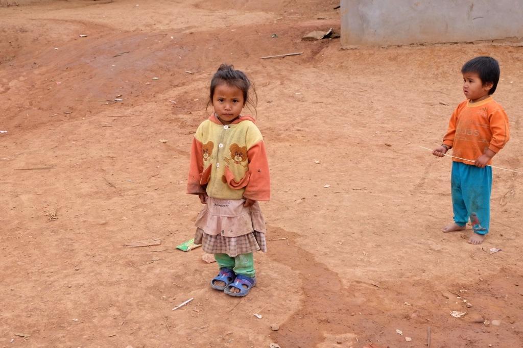 Akkha girl