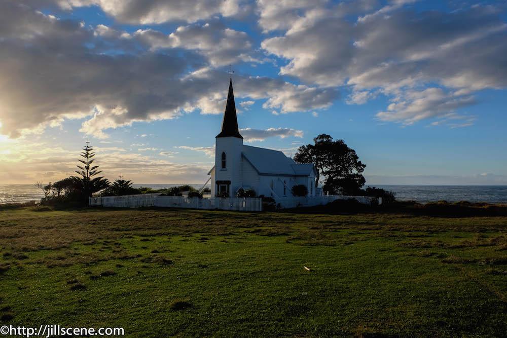 Christ Church, Ruakokore